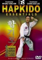 تصویر آموزش حرفه ای هاپکیدو یک دی وی دی منودار