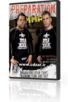 تصویر آموزش کامل MMA و مبارزات آزاد سری تایتل توسط دوک رافوس و اریک رد