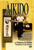 تصویر آموزش آیکیدو با نام(Yoshinkan)سه دی وی دی
