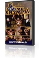 تصویر مسابقات مسترالمپیا 1997 یک دی وی دی