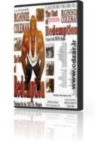 تصویر تمرینات باشگاهی و بدنسازی رونی كلمن 2005 دو سی دی