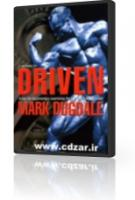 تصویر تمرینات بدن سازی مارك دوگداله یك دی وی دی