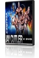 تصویر  تمرینات بدنسازی جی كاتلر 2009 دو دی وی دی منودار