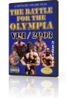 تصویر تمرینات بدنسازی قهرمانان مسترالمپیا 2003 دو دی وی دی